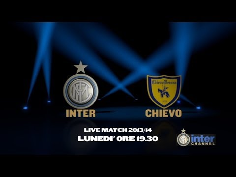 INTER - CHIEVO Music Videos