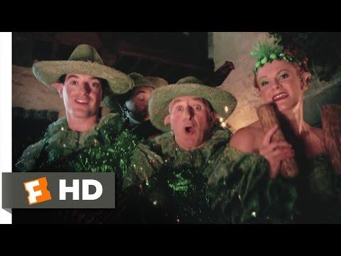 Ella Enchanted (7/12) Movie CLIP - The Elf Singing Village (2004) HD