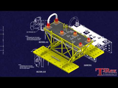 T-REX Engineering + Construction Introductory Video