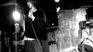 The Smackdown live Club 007 Praha