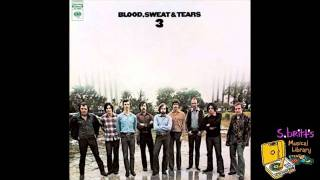 Blood Sweat & Tears - 40,000 Headmen