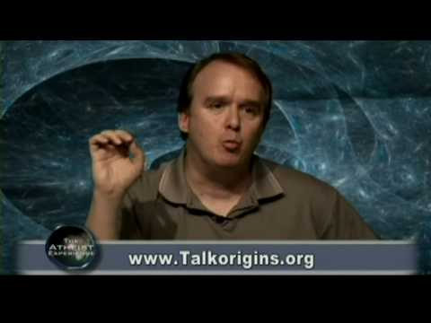 Cambrian Explosion Disproves Evolution?