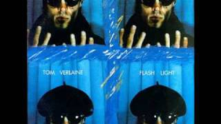 Watch Tom Verlaine One Time At Sundown video