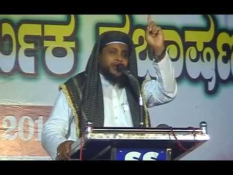 3-maranatinde Paatha,usthad Naushad Baqavi In Kadaba. video