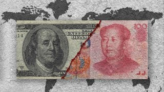 Trung Quốc đáp trả áp thuế lên hàng nhập khẩu Mỹ