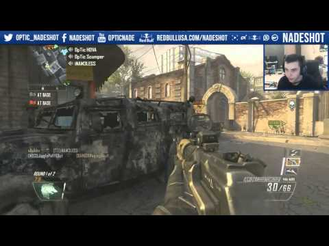 Cheaters Try and Beat Nadeshot and Scump! (RTMD Ep. 7)