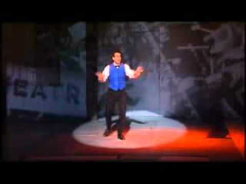 Bronson Pinchot - Buddys Blues