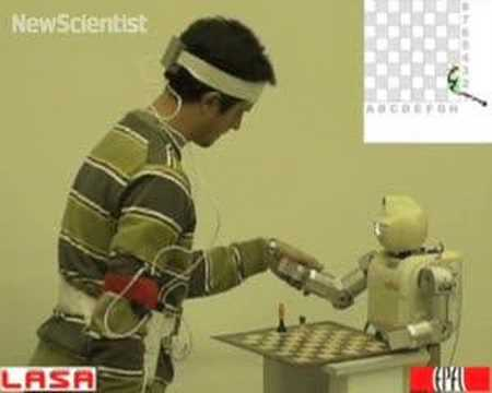 The robot that learns like a child