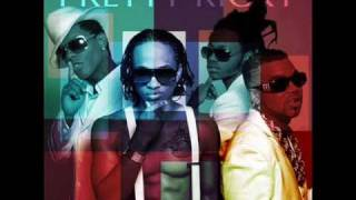 Watch Pretty Ricky Downtown video