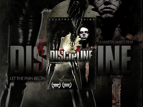 Discipline   Horror Movie
