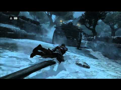 Assassin\'s Creed: Revelations - Batalha carruagenais - Parte 2