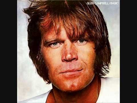 Glen Campbell - Where Do I Begin
