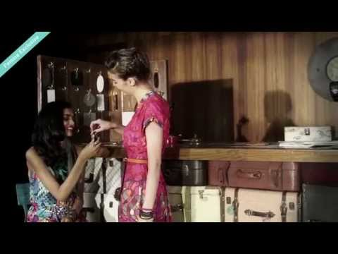 Femina Exclusive - Fashion essentials for the globetrotting girl