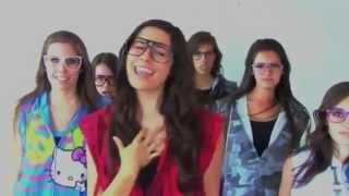 Watch Cimorelli Hello There video