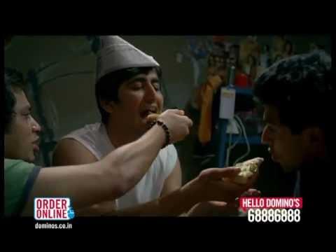 Domino's new Brand TVC - Yeh Hai Rishton ka T...