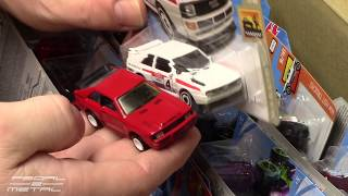 Hot Wheels 50 Car Pack 2019 Case A thru C Mix from Amazon | Skylines Galore | $43 Super Deal!!