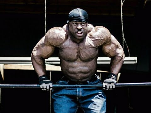 Prison Bar Workout Routine- Pull ups and Muscle Ups (Kali Muscle)