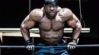 PRISON BAR WORKOUT - Kali Muscle