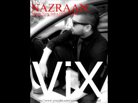 Nazraan || ViX || Latest Punjabi Songs 2014 || Arjun songs 2014...