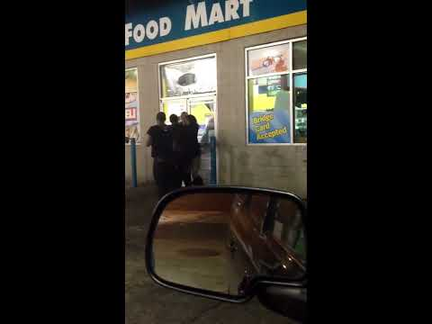 A Bunch On Trannys Banging On 6 Mile !!! video