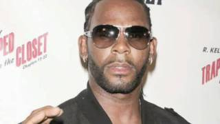 Watch R. Kelly Language Of Love video