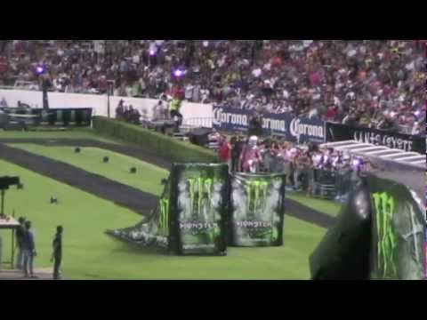 Xpilots World Freestyle Motocross by Monster Energy - Guadalajara !!!! Written & Directed By Alexx Ashida @alexxashida Music By Red Hot Chili Peppers - Paral...