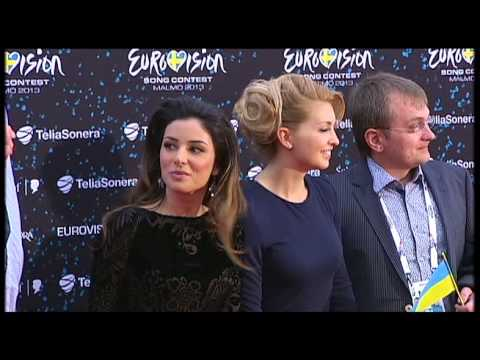 Eurovision 2013 - Ukraine - Day 8