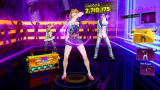 Dance Central 3 (DC2 Import) - Conceited (There's Something About Remy) HARD - Remy Ma - *FLAWLESS*