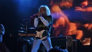 Watch Weird Al Yankovic Smells Like Nirvana video