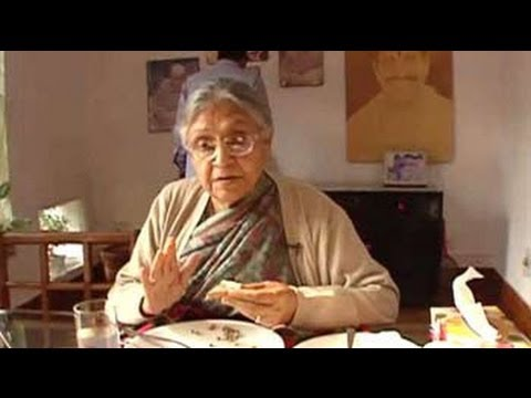 Sheila Dikshit: From a teacher to Delhi's longest-serving Chief Minister