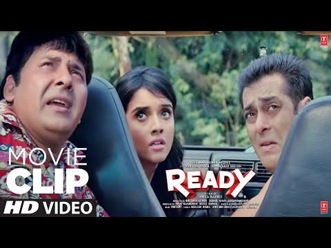 Lehri Meets Sanjana - Ready Movie video