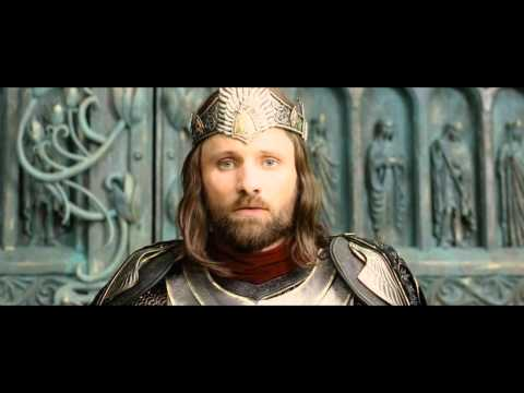 The Return Of The King - LOTR [HD-720p]