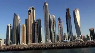 [ Review ] Dubai travel - Dubai dreams 2018