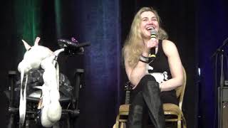 SPNNASH 2019 Rachel Miner Panel