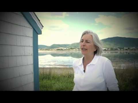 Anja Niedringhaus - Rencontres internationales de la photographe en Gaspésie
