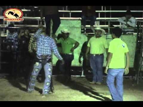 Gorrion de Nayarit Montando 10 Toros de Rancho El Origen en Buenavista Jalisco 2012.