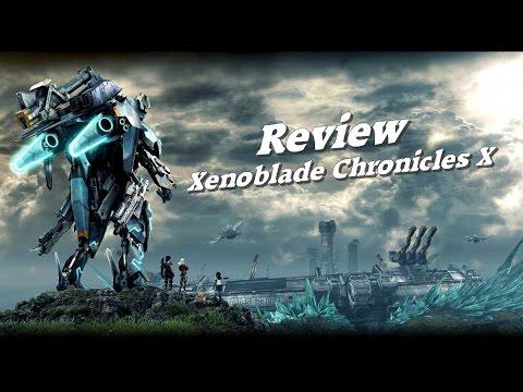 Xenoblade Chronicles X TEST sur WiiU : une déception grandissante ?