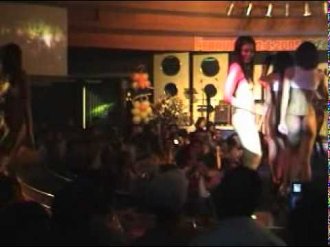 Holliwood Dance 2007 Vol.1 Thailand  Part 9/12