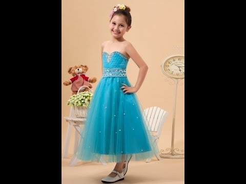 Cute Flower Girl Dresses CHEAP Online Shopping Chinese