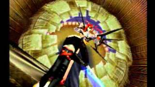 Final Fantasy VIII-All Renzokuken Animations