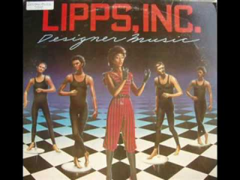 Lipps Inc - Designer Music