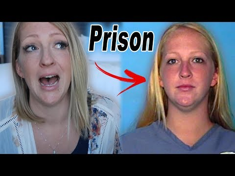 The Road to Prison at 21