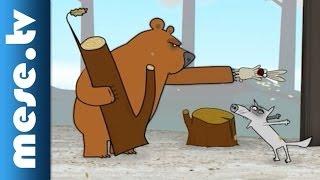 Log Jam - Szél (rajzfilm)