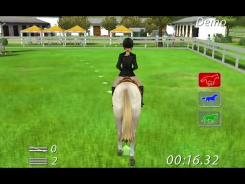 Download horse life 2 demo
