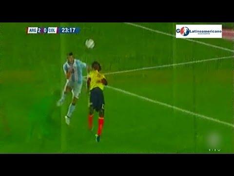 Los famosos, enfervorizados por el triunfo de Argentina contra Colombia