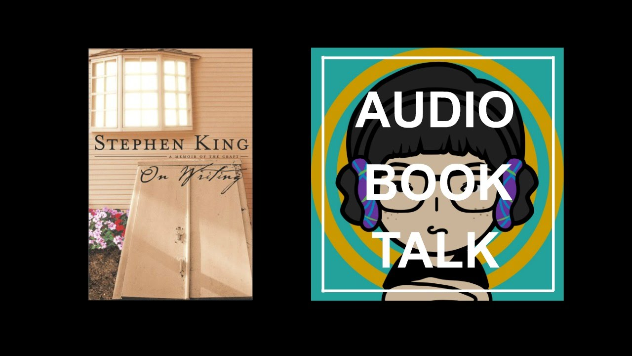 stephen king on writing audiobook free Learn more about the dead zone—an audiobook by stephen king read by  as  well as the best hardcover book award from the international thriller writers.