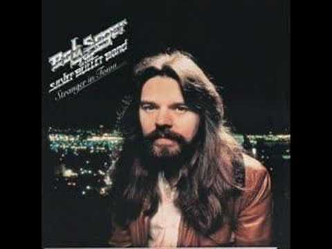 Bob Seger - Feel Like A Number