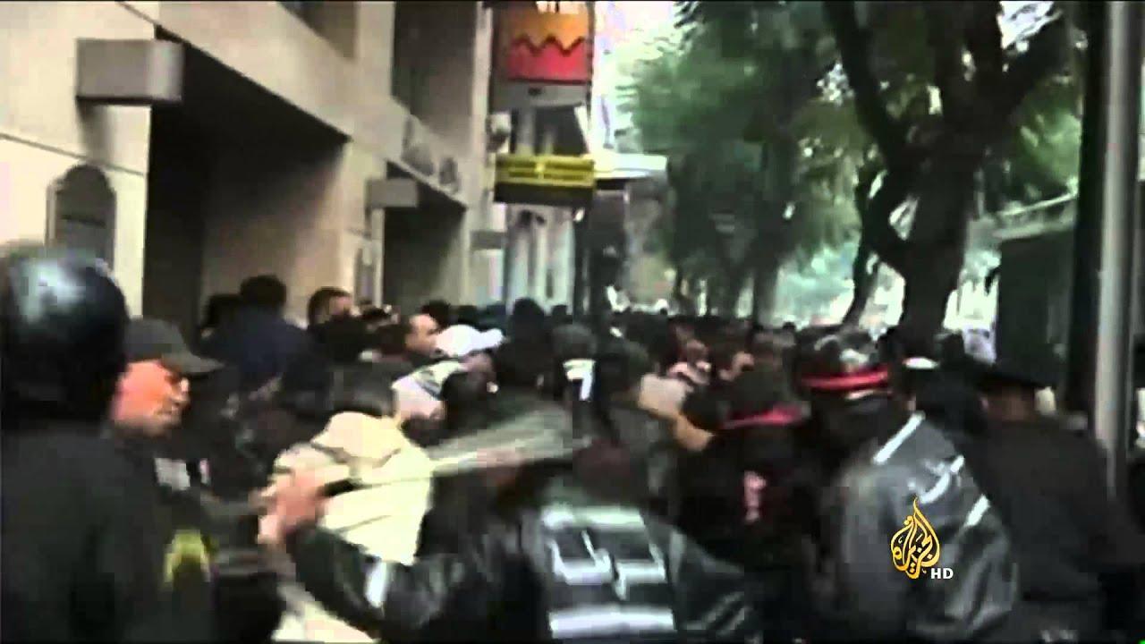 الأجهزة الأمنية العربية.. انتهاكاتها فجرت ثورات
