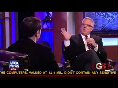 The Mideast Beast: Glenn Beck And Joel Richardson Discuss The Islamic Anti-Christ