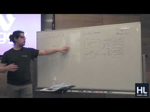 Comp Sci Talks for Data Engineers: Distributed, Low Latency Scheduling with Sparrow
